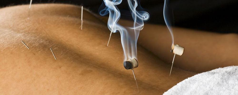 艾灸能调理身体吗 艾灸是如何调理身体的 用艾灸要注意什么