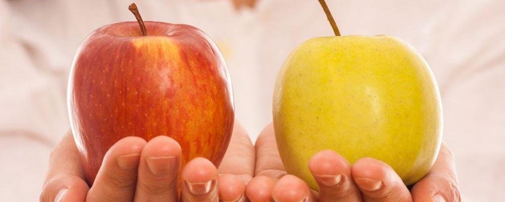 吃苹果能降血脂吗 降血脂吃什么好 降血脂的食物