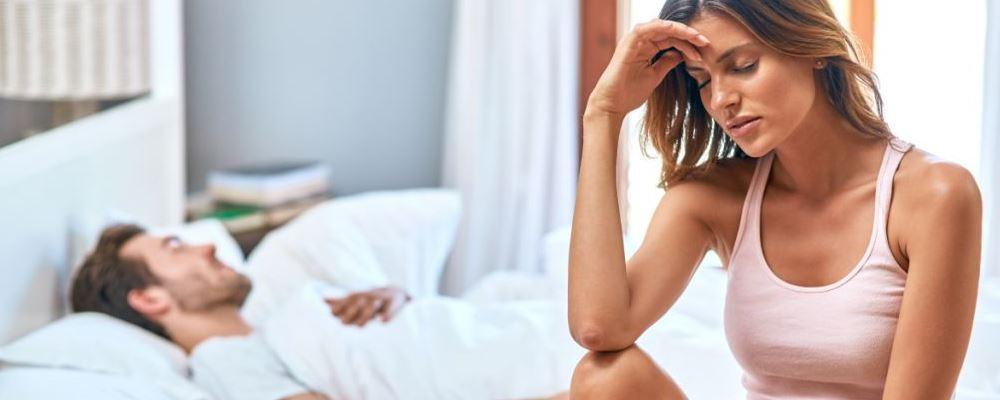 早泄对身体有那些危害?