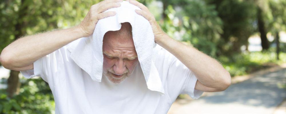 如何祛除暑湿 怎么判断自己是不是有湿气 暑湿怎么去除