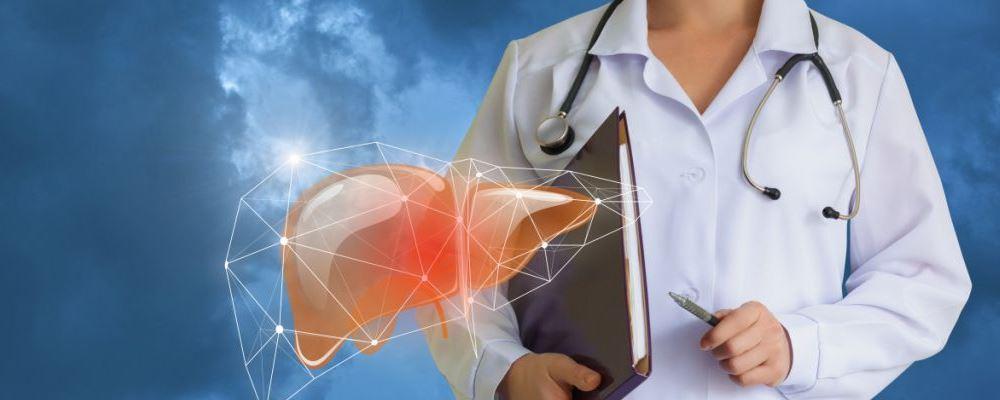 哪些人最易被脂肪肝盯上 哪些人容易患脂肪肝 脂肪肝如何预防