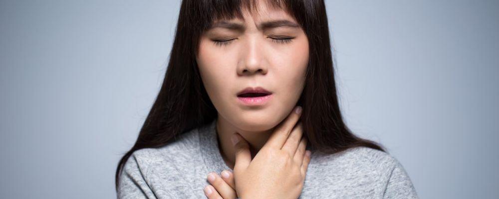 甲状腺结节是癌症前兆吗 甲状腺结节如何诊断 甲状腺结节饮食有哪些禁忌