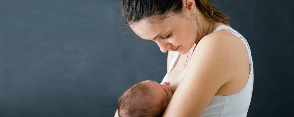 哺乳期女性如何抗衰老 哺乳期如何防止衰老 哺乳期女性怎么保养