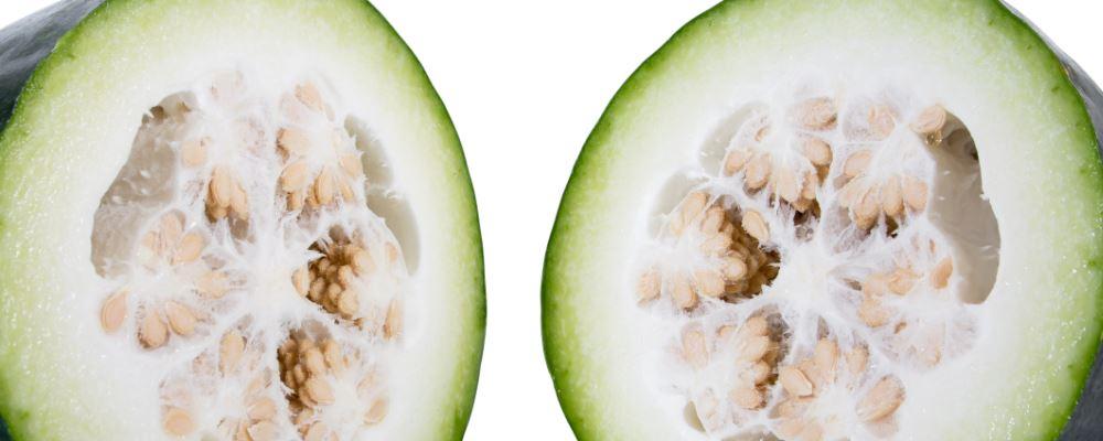 冬瓜减肥食谱 冬瓜可以减肥吗 冬瓜减肥原理