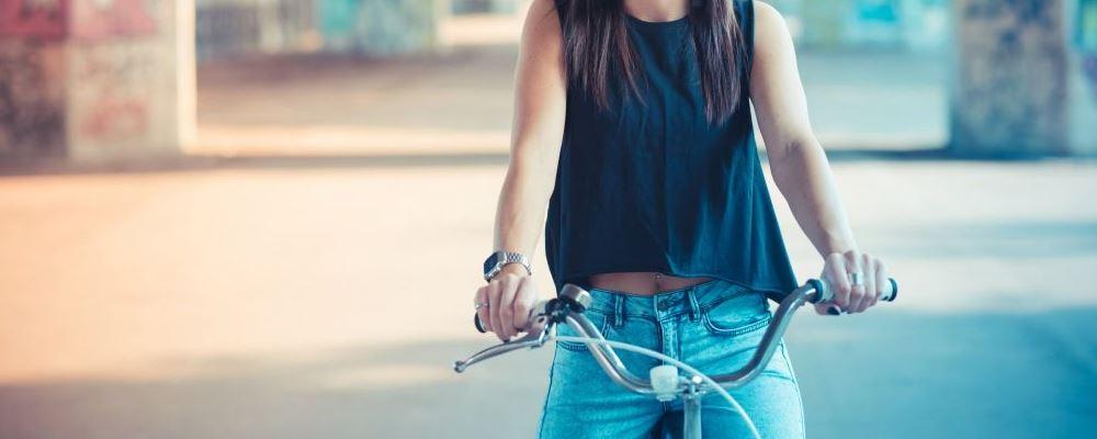 怎么骑车减肥 骑车减肥方法 骑车多久能减肥