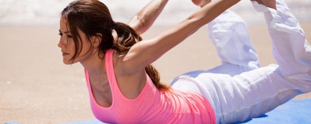 瘦背的方法 快速瘦背的方法 瘦背的动作有哪些