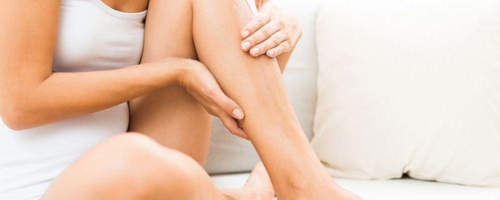 如何快速瘦小腿 瘦小腿的方法有哪些 怎么快速瘦小腿肚子