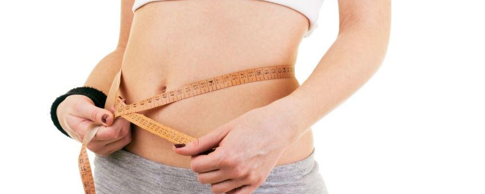快速瘦腰的方法 怎么快速瘦腰 如何快速瘦腰