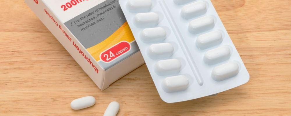 强生不当宣传止痛药被罚5.7亿 常见止痛药有哪些 止痛药有哪几种