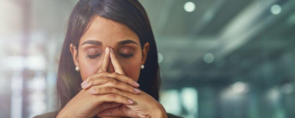 中年女性如何预防失眠