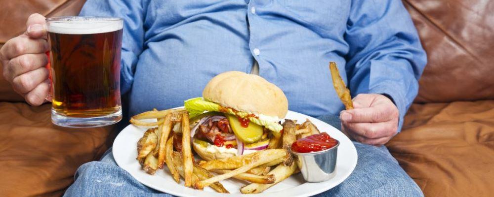 脂肪堆积怎么减 女人体脂率标准 男人体脂率标准