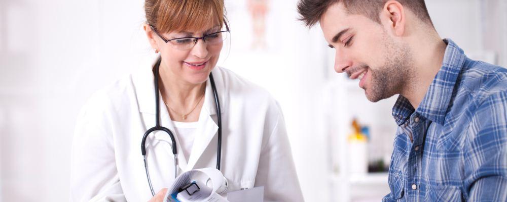 脂肪肝能考公务员吗 脂肪肝要做哪些检查 脂肪肝的检查项目