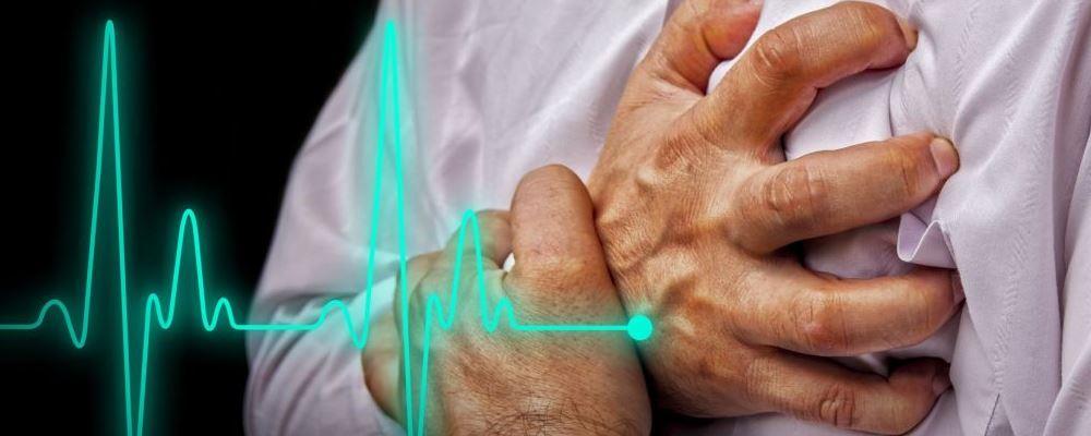 心脏病发病前的预兆 心脏病发病前的症状 心脏病如何急救