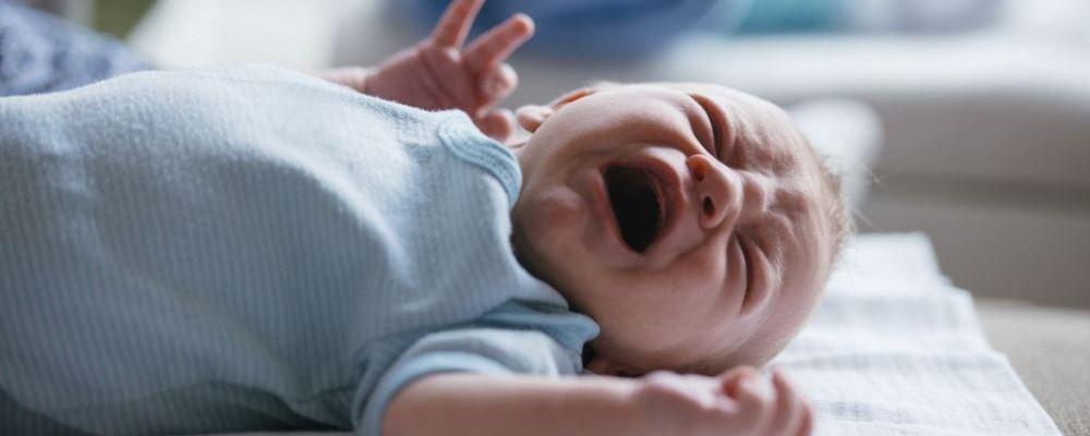 先天性心脏病 先天性心脏病的原因 小孩得先天性心脏病