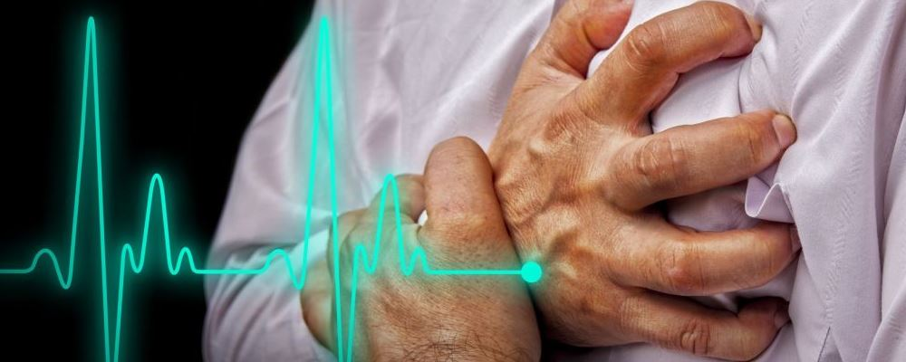 AI能提前十年预测心脏病 心脏病诱因有哪些 导致心脏病的原因有哪些