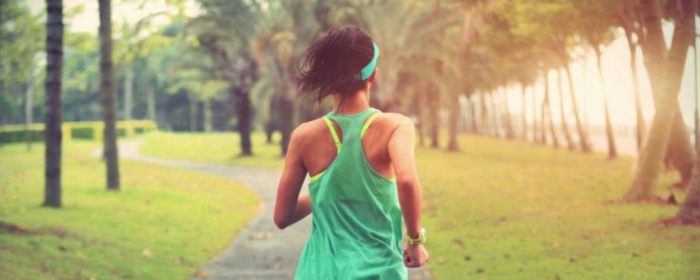 跑步减肥好吗 跑步减肥过度有什么危害 如何跑步减肥
