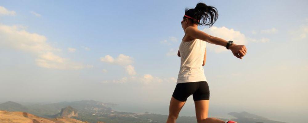 慢跑帮助修复脂肪肝,既帮助减肥,又帮助肝脏细胞燃烧.苏州瘦脸夹羙誉紫馨图片