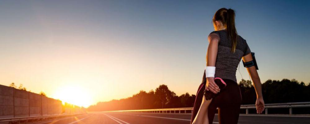 脂肪肝减肥要坚持记得做运动燃丸脂番茄图片