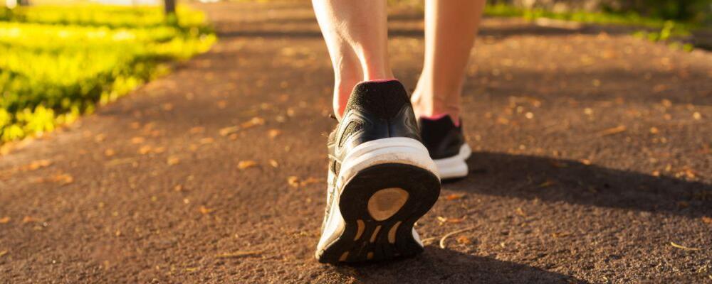 跑步减肥?跑步减肥的正确方法曹御堂瘦身包图片