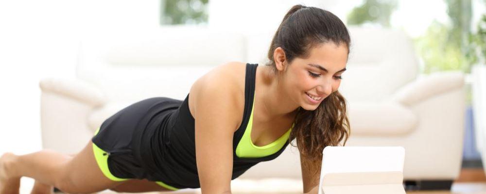 女士减肥最有效方法 女人减肥最好方法 适合女人减肥的运动