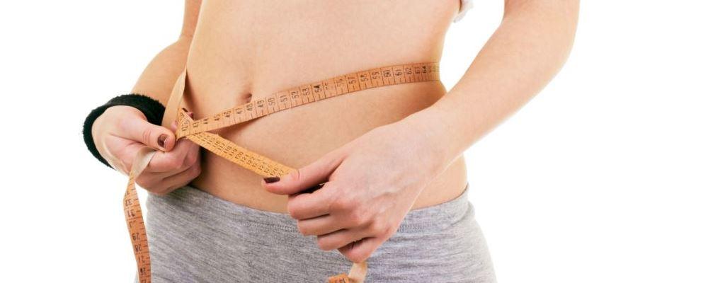 见效最快的减肥方法 谨记4个技巧