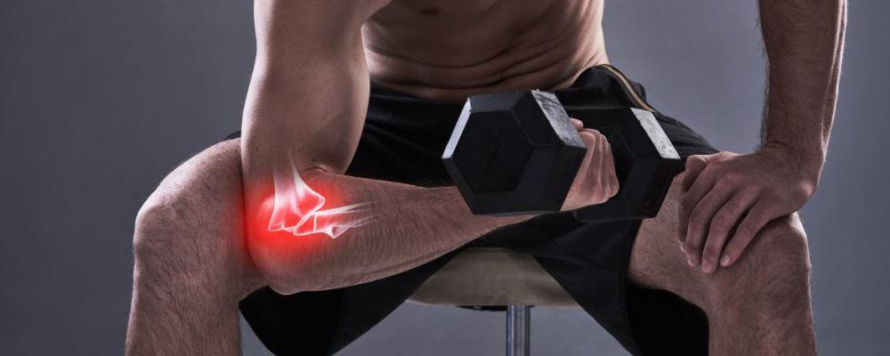 运动中脱臼了怎么办 脱臼了怎么紧急处理 脱臼了怎么急救