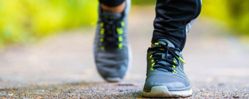 男人怎么减肥 走路怎么减肥 怎么走路才能减肥