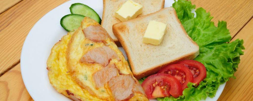 早餐吃什么减肥 最减肥的早餐食谱 减肥早餐食谱推荐