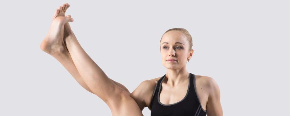 怎样能快速瘦腿 快速瘦腿动作有哪些 快手瘦腿方法有哪些