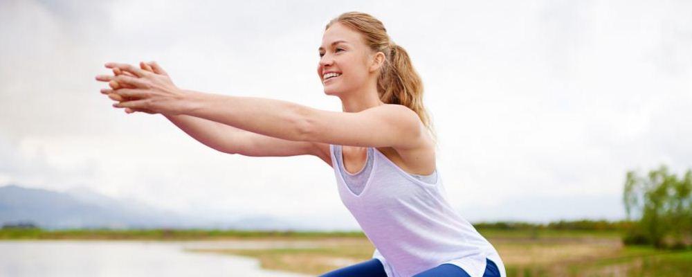 女人想养生怎么做 女人坚持锻炼有什么好处 女人日常养生有什么禁忌