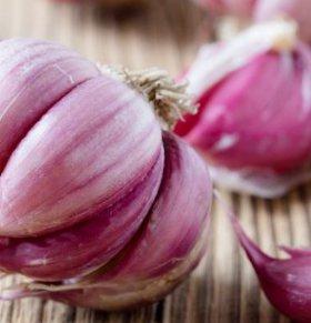 塞大蒜进耳朵消炎 大蒜的好处有哪些 大蒜的功效有哪些