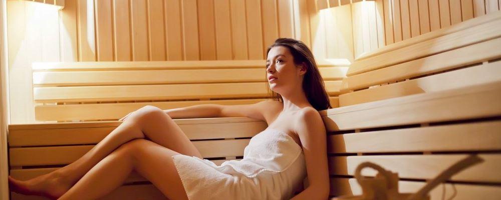 洗桑拿的好处 洗桑拿消耗的热量大吗 洗桑拿有哪些注意事项