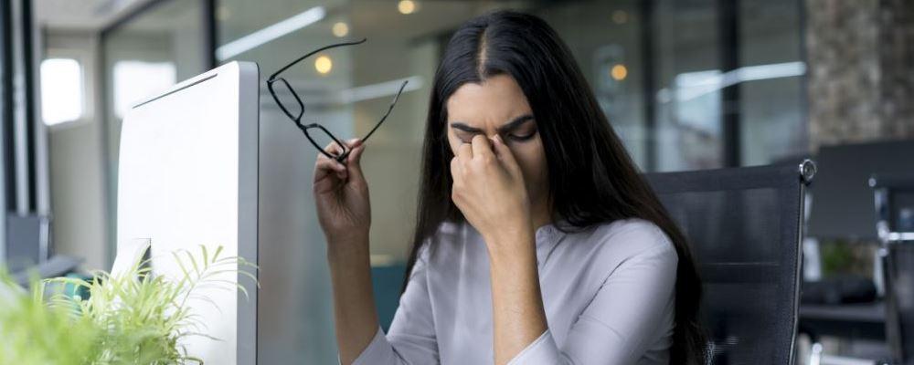 焦虑和抑郁不缓解会变精神分裂吗 焦虑和抑郁怎么办 如何缓解焦虑抑郁情绪