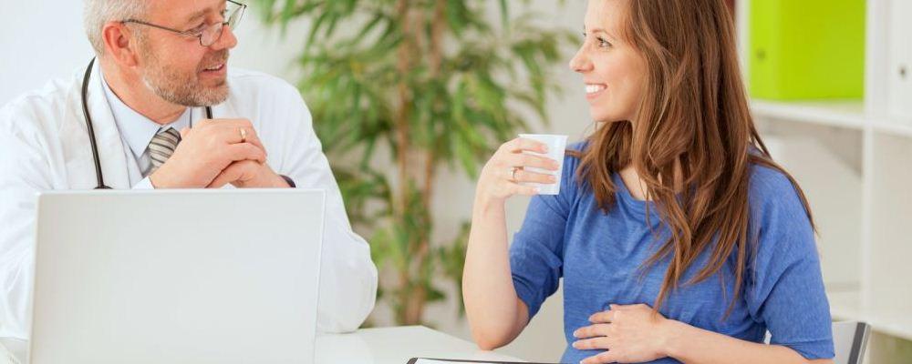 定期产检有哪些好处 孕妇产检要注意什么 怀孕后为什么要产检