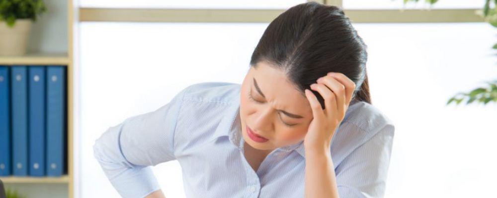 偏头痛的症状表现是什么 偏头痛的原因是什么 怎样治疗偏头痛