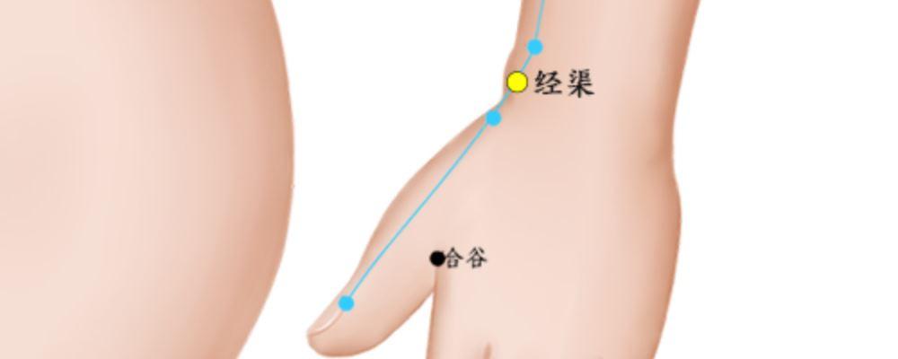按摩经渠穴位的作用 按摩经渠穴位的功效 按摩经渠穴位的好处