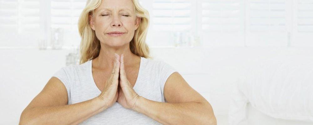 女人怎样保健身体 这几个常识要记一下