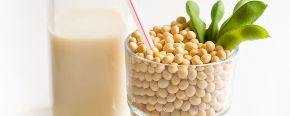 豆浆减肥法 怎么喝豆浆能减肥 豆浆和什么搭配能减肥