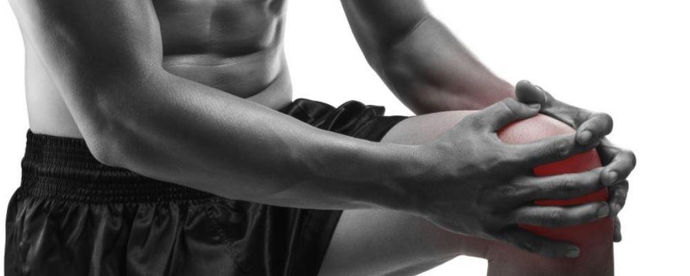 膝盖疼痛怎么办 膝盖疼痛如何缓解 膝盖疼痛有什么缓解方法