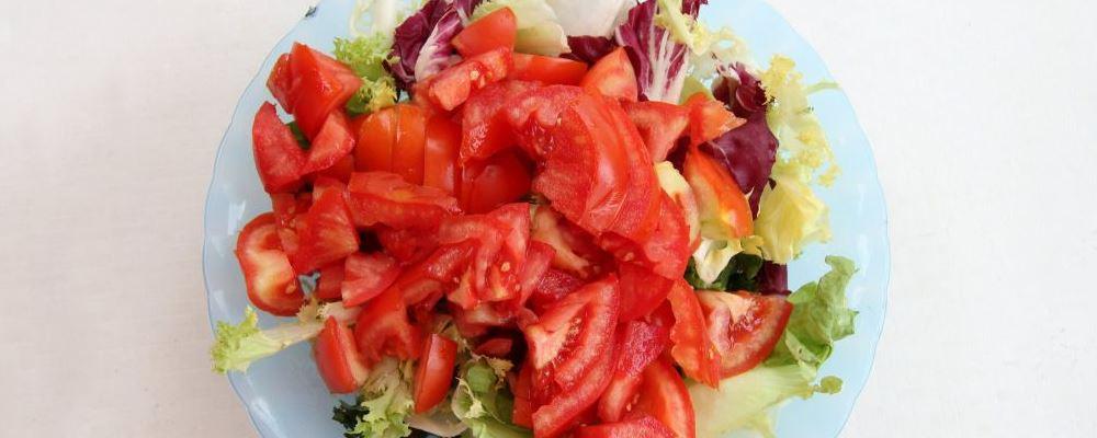 吃西红柿可以减肥吗 西红柿减肥法是怎么做的 怎么吃西红柿能减肥