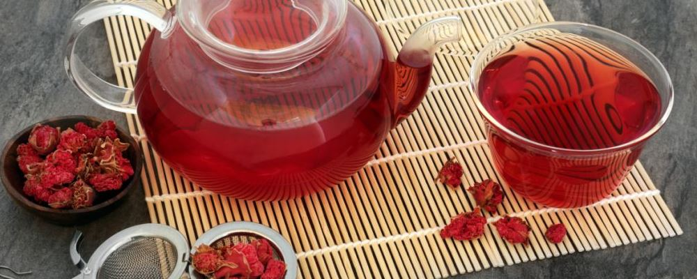 喝花茶要注意什么 喝花茶的注意事项 花茶可以随便搭配吗