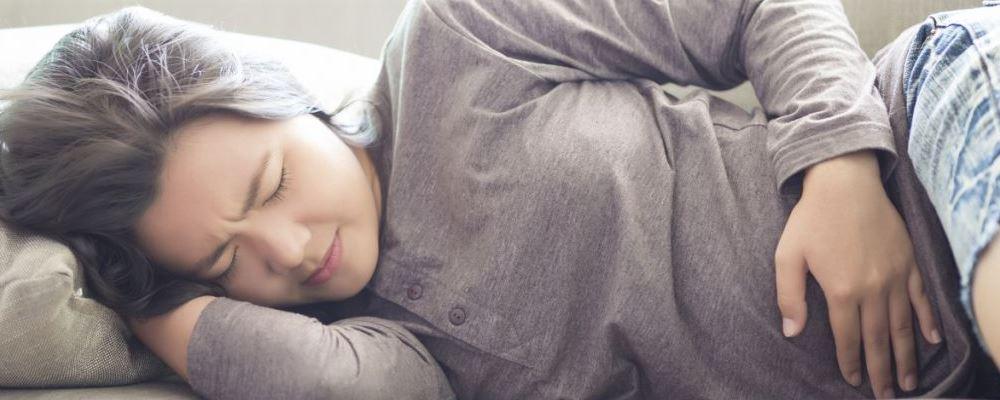 导致女性痛经的原因有哪些 如何缓解痛经 痛经的治疗方法