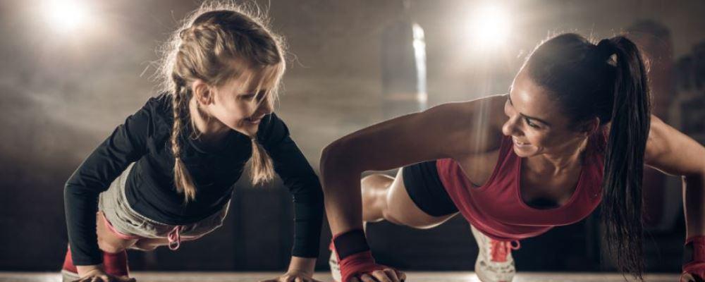 儿童做什么运动能长高 适合孩子的运动有哪些 儿童做哪些运动能长高