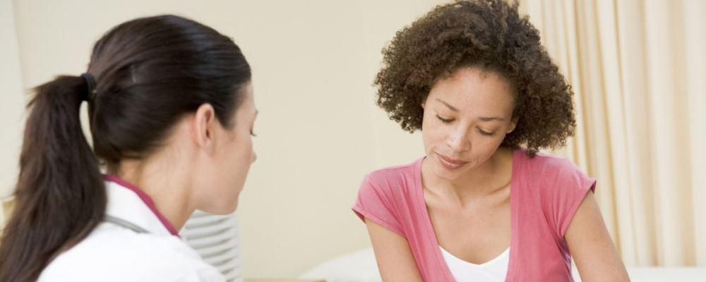 备孕中月经量减少是什么原因 什么是月经量少 备孕中过分节食会导致月经量减少吗