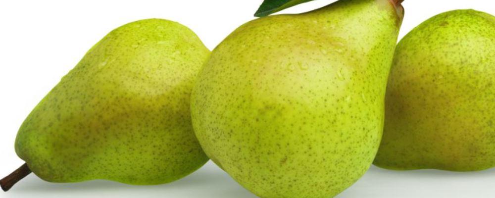 秋季如何吃梨润肺 吃梨有什么好处 哪些人不能吃梨