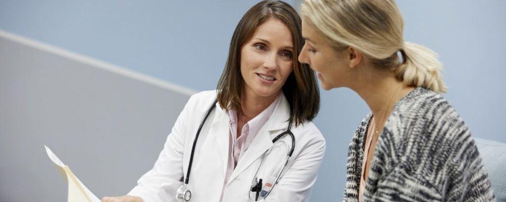 怀孕后白带会有什么变化 孕期白带异常怎么处理 白带异常怎么办