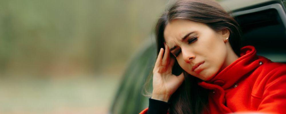 晕车是什么原因引起的 晕车如何缓解 晕车怎么办
