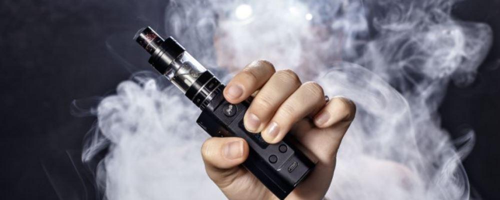 美国电子烟肺病已超1000例 电子烟危害有哪些 电子烟危害比普通香烟大吗