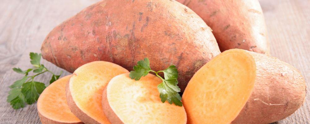 红薯怎样吃能减肥 红薯怎么吃可以减肥 红薯功效与作用