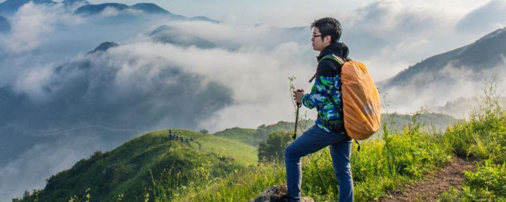 重阳登高习俗 几月几日是重阳节 爬山后腿疼怎么办